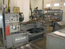 Mazak-21